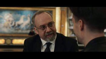 Volkswagen Atlas Cross Sport TV Spot, 'The Accountant Part II' Feat. Paul Giamatti, Kieran Culkin [T1] - Thumbnail 5
