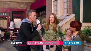 Old Navy TV Spot, '¿Qué es mejor que fleece?: 40 por ciento' con Neil Patrick Harris [Spanish] - Thumbnail 5