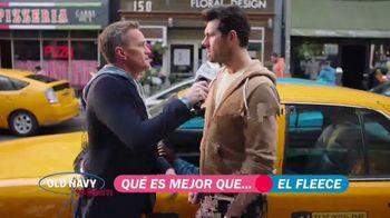 Old Navy TV Spot, '¿Qué es mejor que fleece?: 40 por ciento' con Neil Patrick Harris [Spanish] - Thumbnail 7