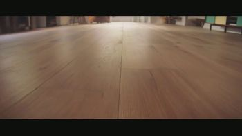 Lumber Liquidators TV Spot, 'Bellawood Distressed Oak Floors: No Interest Financing' Song by Electric Banana - Thumbnail 1