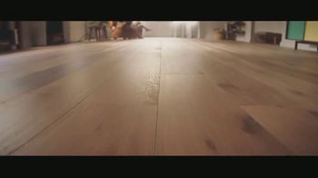 Lumber Liquidators TV Spot, 'Bellawood Distressed Oak Floors: No Interest Financing' Song by Electric Banana - Thumbnail 2