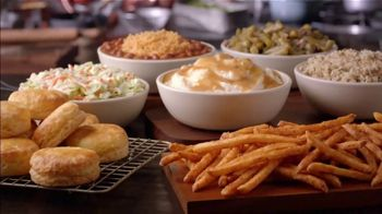 Popeyes TV Spot, 'Favorites: Free Delivery'