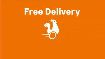 Popeyes TV Spot, 'Favorites: Free Delivery' - Thumbnail 1