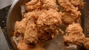 Popeyes TV Spot, 'Favorites: Free Delivery' - Thumbnail 4