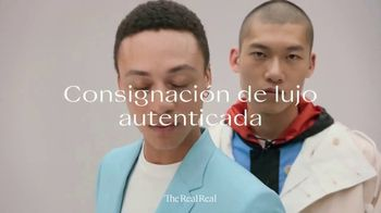 The RealReal TV Spot, 'Autenticado' [Spanish] - Thumbnail 2