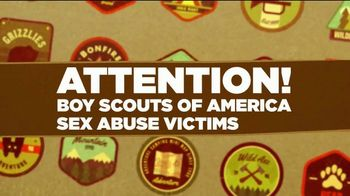 Parker Waichman TV Spot, 'Boy Scout Abuse'