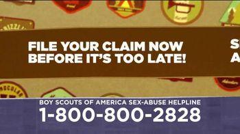 Parker Waichman TV Spot, 'Boy Scout Abuse' - Thumbnail 6