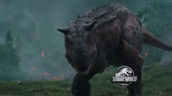Jurassic World Control 'N Conquer Carnotaurus TV Spot, 'Primal Attack Feature' - Thumbnail 1