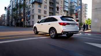 2020 Acura RDX TV Spot, 'The Party's On: SUVs' [T2] - Thumbnail 10