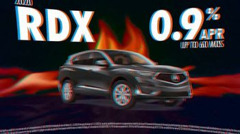 2020 Acura RDX TV Spot, 'The Party's On: SUVs' [T2] - Thumbnail 9