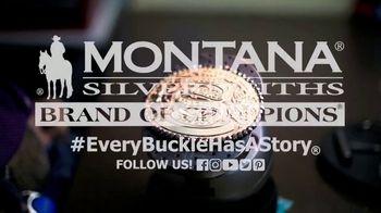 Montana Silversmiths TV Spot, 'Greatness' - Thumbnail 9