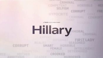 Hulu TV Spot, 'Hillary' - Thumbnail 10
