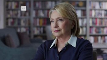 Hulu TV Spot, 'Hillary' - 21 commercial airings