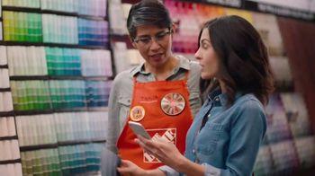The Home Depot TV Spot, 'Favorite Moment' - Thumbnail 6