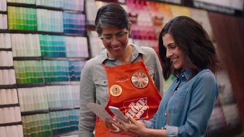 The Home Depot TV Spot, 'Favorite Moment' - Thumbnail 7