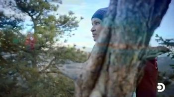 2020 Subaru Outback TV Spot, 'Discovery Channel: Hiking' [T1] - Thumbnail 3