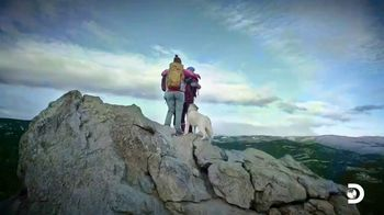 2020 Subaru Outback TV Spot, 'Discovery Channel: Hiking' [T1] - Thumbnail 4