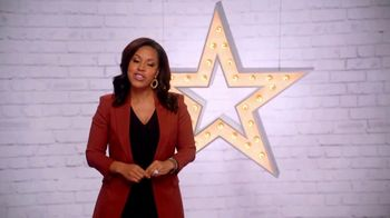 The More You Know TV Spot, 'Self Image: Muscle Memory' Featuring Sheinelle Jones - 7 commercial airings