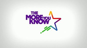 The More You Know TV Spot, 'Self Image: Muscle Memory' Featuring Sheinelle Jones - Thumbnail 8