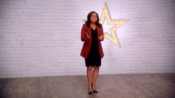 The More You Know TV Spot, 'Self Image: Muscle Memory' Featuring Sheinelle Jones - Thumbnail 2