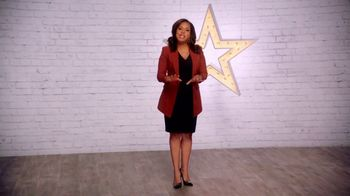 The More You Know TV Spot, 'Self Image: Muscle Memory' Featuring Sheinelle Jones