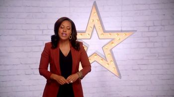 The More You Know TV Spot, 'Self Image: Muscle Memory' Featuring Sheinelle Jones - Thumbnail 3