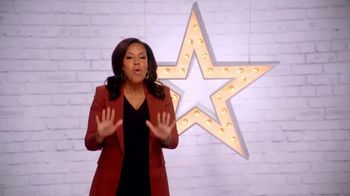 The More You Know TV Spot, 'Self Image: Muscle Memory' Featuring Sheinelle Jones - Thumbnail 4