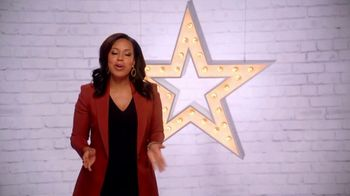 The More You Know TV Spot, 'Self Image: Muscle Memory' Featuring Sheinelle Jones - Thumbnail 7