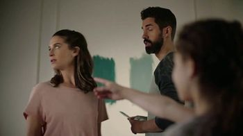 Valspar TV Spot, 'Discussion' - Thumbnail 4