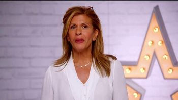 The More You Know TV Spot, 'Health: Early Detection' Featuring Hoda Kotb - 12 commercial airings