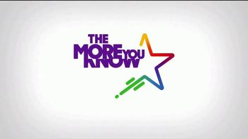 The More You Know TV Spot, 'Health: Early Detection' Featuring Hoda Kotb - Thumbnail 10