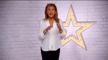The More You Know TV Spot, 'Health: Early Detection' Featuring Hoda Kotb - Thumbnail 2