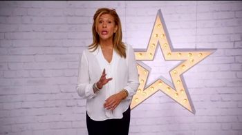 The More You Know TV Spot, 'Health: Early Detection' Featuring Hoda Kotb - Thumbnail 4
