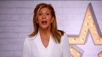 The More You Know TV Spot, 'Health: Early Detection' Featuring Hoda Kotb - Thumbnail 6