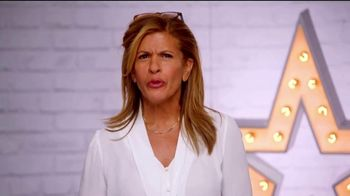 The More You Know TV Spot, 'Health: Early Detection' Featuring Hoda Kotb - Thumbnail 8