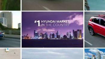Hyundai TV Spot, 'South Florida Knows' [T2] - Thumbnail 2