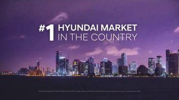 Hyundai TV Spot, 'South Florida Knows' [T2] - Thumbnail 3