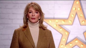 The More You Know TV Spot, 'Empowerment: In the Room' Featuring Deidre Hall - Thumbnail 1
