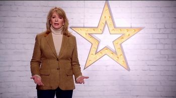 The More You Know TV Spot, 'Empowerment: In the Room' Featuring Deidre Hall - Thumbnail 4