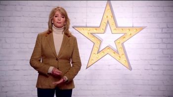 The More You Know TV Spot, 'Empowerment: In the Room' Featuring Deidre Hall - Thumbnail 5