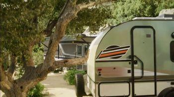 GEICO RV Insurance TV Spot, 'Moving House Thing' - Thumbnail 1