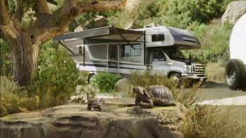 GEICO RV Insurance TV Commercial, 'Moving House Thing ...