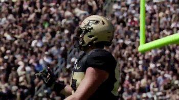 Purdue Sports TV Spot, '2020 Football Season Tickets' - Thumbnail 5