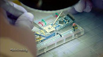 BTN LiveBIG TV Spot, 'Purdue Engineers Look to Revolutionize the Feel of Prosthetics' - Thumbnail 5