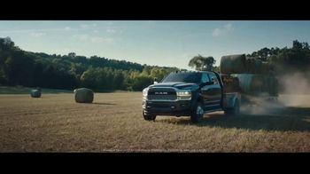 Ram Agriculture TV Spot, 'Done Right' [T2] - Thumbnail 6