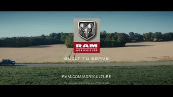 Ram Agriculture TV Spot, 'Done Right' [T2] - Thumbnail 8