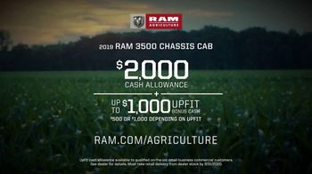 Ram Agriculture TV Spot, 'Done Right' [T2] - Thumbnail 9