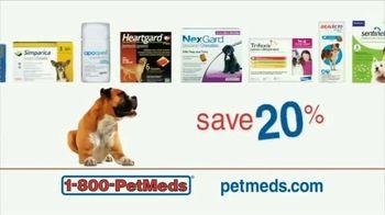 1-800-PetMeds TV Spot, 'Pets Are Family: Save 30%' - Thumbnail 5