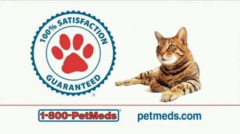 1-800-PetMeds TV Spot, 'Pets Are Family: Save 30%'