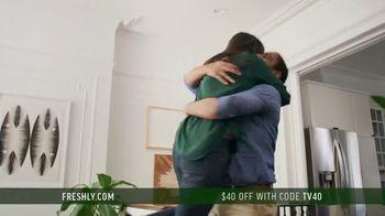 Freshly TV Spot, 'Epiphany: $40 Off' - Thumbnail 8